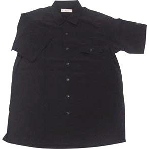 【VORGATA/ボルガータ】NIGHT OPEN SHIRTS【半袖ボタンシャツ】【高品質】