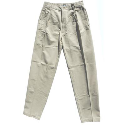 【VORGATA/ボルガータ】NEW FAIRWAY PANTS 2【パンツ】【チノパン】【刺繍】