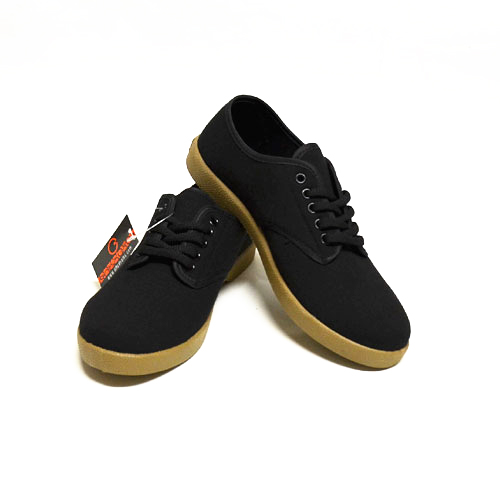 【GEAREX】【ギアレックス】PRISON OX FORD SHOES(LOW)【シューズ】
