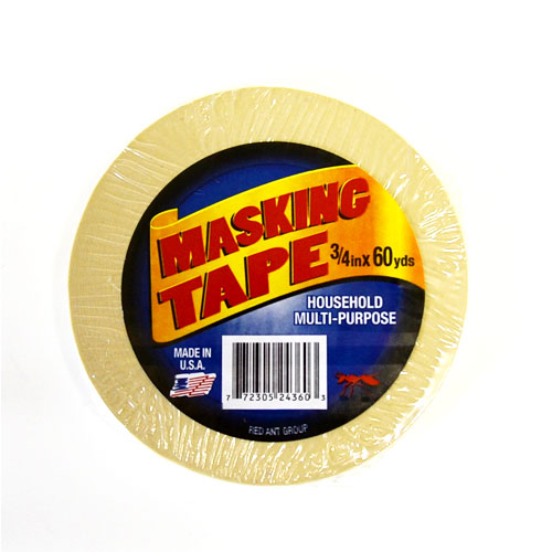 【IMPORT GOODS】MASKING TAPE【マスキングテープ】