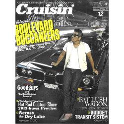 【MAGAZINE】 Cruisin' VOL.087