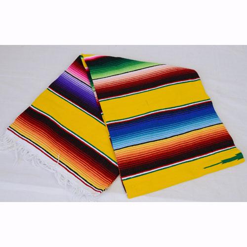 【再入荷!!】【MEXICAN SERAPES】LARGE SALTILLO OR SERAPE(L)【メキシカンサラペ】