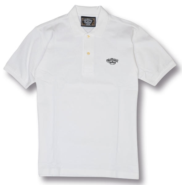 【OG CLASSIX/オージークラシックス】OG PRODUCT POLO SHIRTS【半袖ポロシャツ】