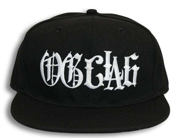 【OG CLASSIX/オージークラシックス】OLD-L.A SNAP BACK CAP【スナップバックキャップ】【帽子】