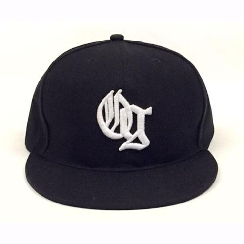 【OG CLASSIX/オージークラシックス】OG RING SNAP BACK CAP【スナップバックキャップ】【帽子】