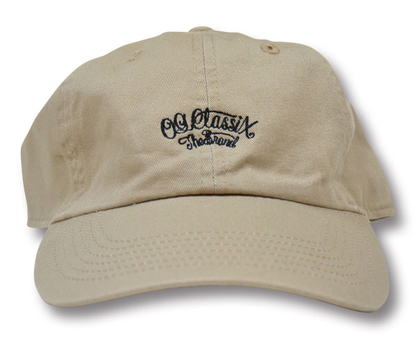 【新色】【大人気】【OG CLASSIX/オージークラシックス】POLO STYLE OG CAP【ポロキャップ】【NEWHATTAN】【ロゴ】【コットン】【刺繍】【MENS】【LADYS】【KIDS】