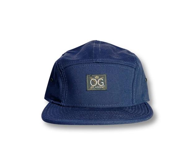 3colors【大人気】【OG CLASSIX/オージークラシックス】TWILL JET CAP【ジェットキャップ】【アジャスター】【ワッペン】