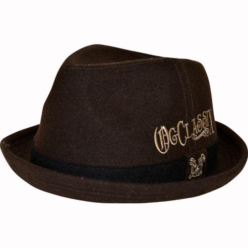 【OG CLASSIX/オージークラシックス】OLD CLASSIX WOOL HAT【ウールハット】【刺繍】