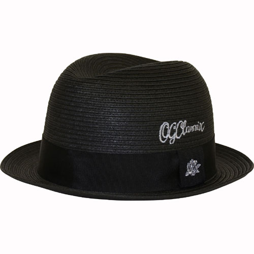 【OG CLASSIX/オージークラシックス】OG CHOLO HAT【チョロハット】【帽子】【ロゴ】