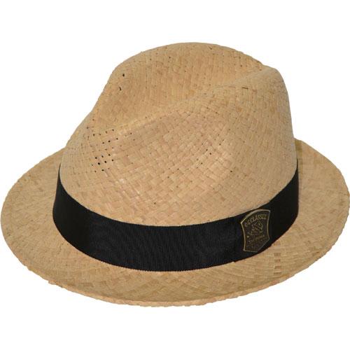 【OG CLASSIX/オージークラシックス】RAFIA SKULL STRAW HAT【ストローハット】【帽子】【天然素材】【スカル】