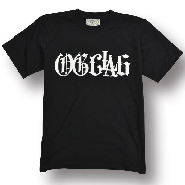 【KIDS】【OG CLASSIX/オージークラシックス】【STANDARD LINE】OLD-L.A KIDS TEE【Tシャツ】【キッズ】