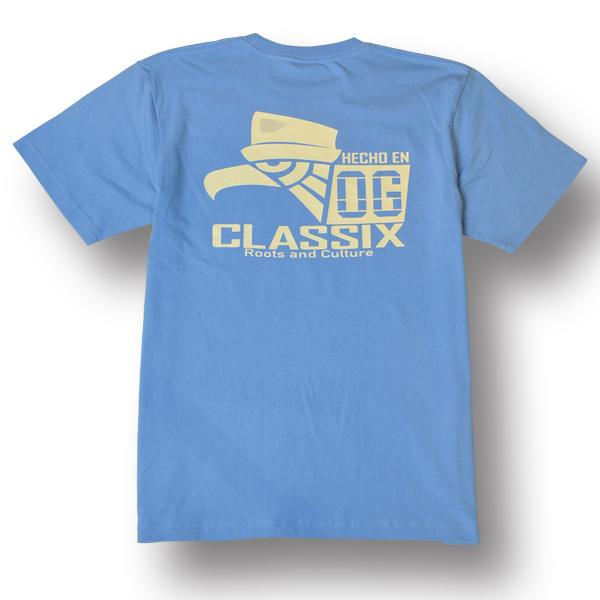【KIDS】【OG CLASSIX/オージークラシックス】HECHO EN OG  KIDS TEE【Tシャツ】【5.6oz】【キッズ】【半袖】