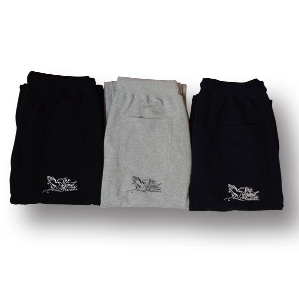 3colors【OG CLASSIX/オージークラシックス】OG HAND SWEAT PANTS【スウェットパンツ】