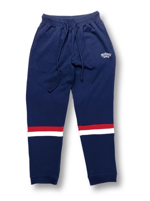 3colors【OG CLASSIX/オージークラシックス】2-LINE SWEAT PANTS【スウェットパンツ】