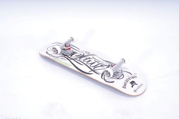 【コンプリートセット】【OG CLASSIX】【入門用】 OG CLASSIX×SOLID JUICE SKATE BOARD COMPLETE SET 【スケートボード】