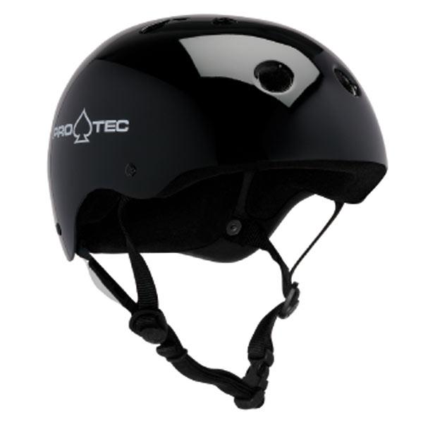 【PRO-TEC】CLASSIC SKATE HELMET【スケートボード】【ヘルメット】【プロテック】【SKATEBOARD】【HELMET】