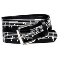 【IMPORT LA】MUSIC NOTES BELT ベルト