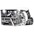 【IMPORT LA】LOS ANGELES LOWRIDER BELT ベルト