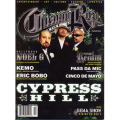 【MAGAZINE】CHICANO RAP MAGAZINE NO.2 /CYPRESS HILL