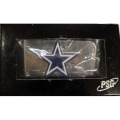 【IMPORT-LA】MONEY CLIP(DALLAS COWBOYS)