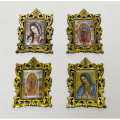 【IMPORT GOODS】 MARIA MINI FRAME 装飾品