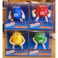 【m&m's】カーアクセサリー m&m's MOTOR MATES カーアクセサリー