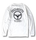 【OG CLASSIX/オージークラシックス】TOWN RIDE 5.6oz. LONG SLEEVE【Tシャツ】【長袖】【5.6oz.】