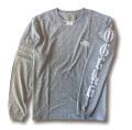 【OG CLASSIX/オージークラシックス】ARM LINE L.A. 5.6oz. LONG SLEEVE【Tシャツ】【長袖】【5.6oz.】