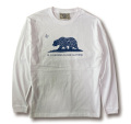 【OG CLASSIX/オージークラシックス】EL CARIFORNIA 5.6oz. LONG SLEEVE【Tシャツ】【長袖】【5.6oz.】