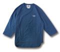 【OG CLASSIX/オージークラシックス】OG-EMB 3/4 BASEBALL TEE【ベースボールTシャツ】