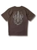 【OG CLASSIX/オージークラシックス】ORIGINAL PINSTRIPE 6.2oz. S/S TEE【Tシャツ】【6.2oz】