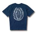 【OG CLASSIX/オージークラシックス】MARIA 6.2oz. S/S TEE【Tシャツ】【6.2oz】