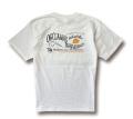 【OG CLASSIX/オージークラシックス】OG SIGN ROSE 6.2oz. S/S TEE【Tシャツ】【6.2oz】