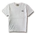 3colors【OG CLASSIX/オージークラシックス】HEAVY WEIGHT OG-EMB 7.1oz. POCKET TEE【Tシャツ】【半袖】