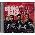 【CD】STONE LOVEBRING BACK THE LOVE(reggae)