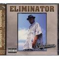 【CD】NANJAMAN/ELMINATOR