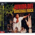 【CD】JUNIOR DEE/DANCEHALL ROCK