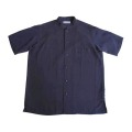 【OUTLET!!】【VORGATA】ボルガータ NIGHT SPOT SHIRTS 半袖シャツ