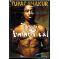 【DVD】TUPAC SHAKURTHUG IMMORTAL 2PAC