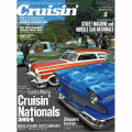 【MAGAZINE】 Cruisin' VOL.091