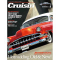 【MAGAZINE】 Cruisin' VOL.084