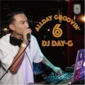 【CD】DJ DAY-G / ALLDAY GROOVIN'6【HIP HOP】