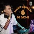 【CD】DJ DAY-G / ALLDAY GROOVIN'6【HIP HOP】