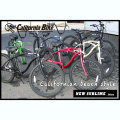 【CALIFORNIAN BIKE】NEW SUBLIME(24inch)【ビーチクルーザー】【全6カラー】