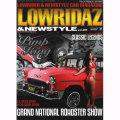 【MAGAZINE】LOWRIDAZ VOL.029【ローライダーズ】【アメ車】【マガジン】
