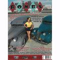 【MAGAZINE】BOMBS ISSUE #3【マガジン】【ボム】【フリートライン】【クラシックカー】【輸入】