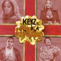 【CD】DJ Keyz-The Holidays Christmas-【R&B】【RnB】【X'mas】【クリスマスソング】