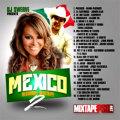 【CD】Dj Swerve -Mexico Regional Vol.2- 【MEXICO】【メキシコ】