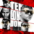 【CD】DJ Smooth Montana/Teflon Don 11【REGGAETON】【レゲトン】