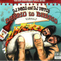 【CD】DJ PACO & DJ VATO-BARRiO to BARRiO VOL.2-